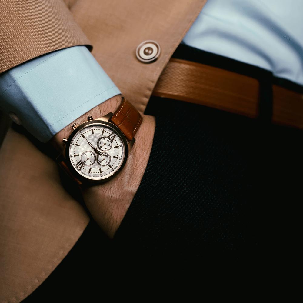 De Horlogebanden Specialist