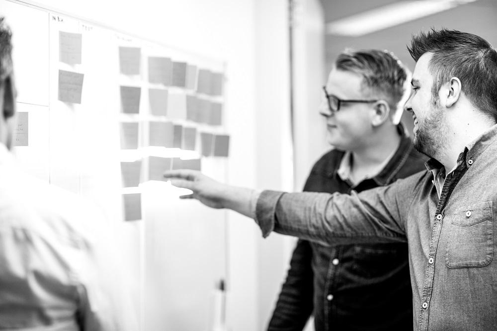 Conversie optimalisatie | Inventus online