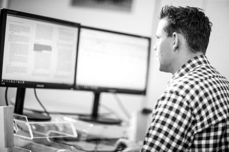 Online adverteren | Inventus online