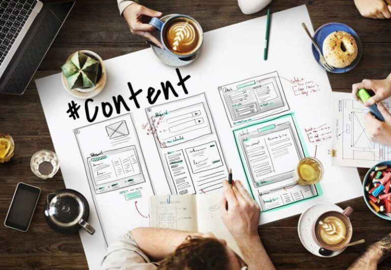 Mobile First: Content Ontwerp