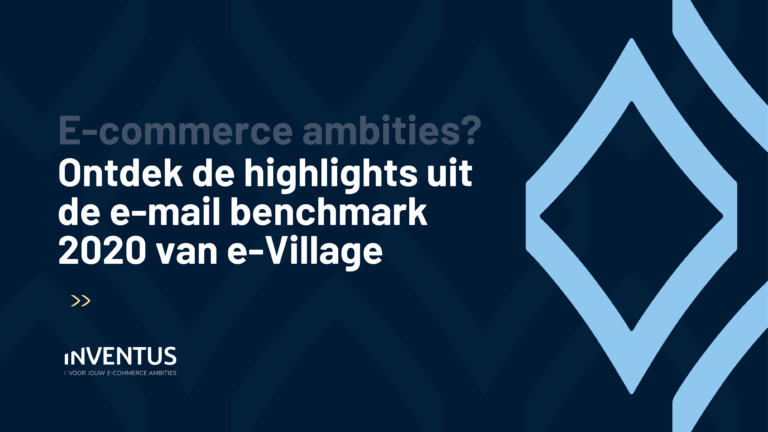 e-mail benchmark highlights | Inventus